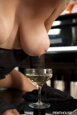Champagne And Sheer - 08